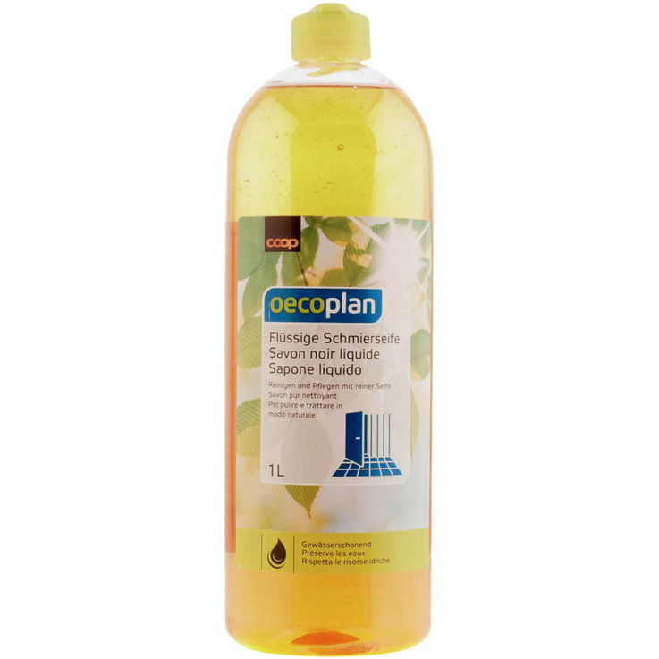 All-Purpose & Floor Cleaners - Oecoplan Ecological Liquid Soap