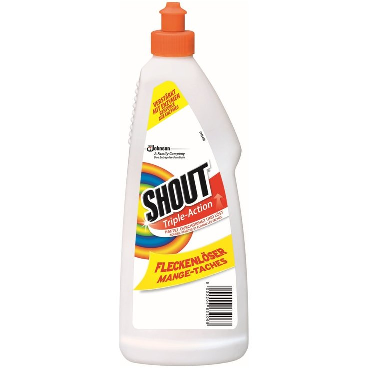 Détachant - Shout Spray 500ml