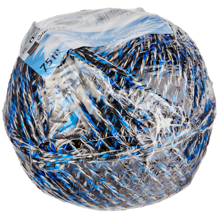 Moving weeks - Recycled String 75 Metres