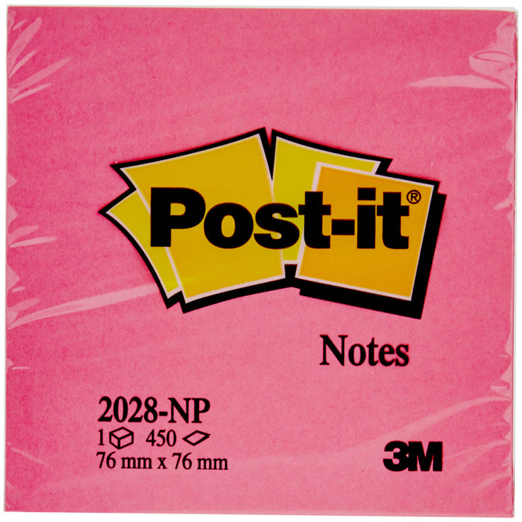 Office Supplies - Post-it® Cubes