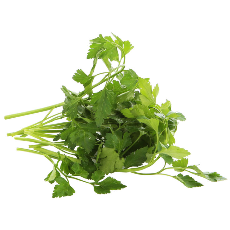 Fresh Herbs - Flat Parsley 1 Bunch