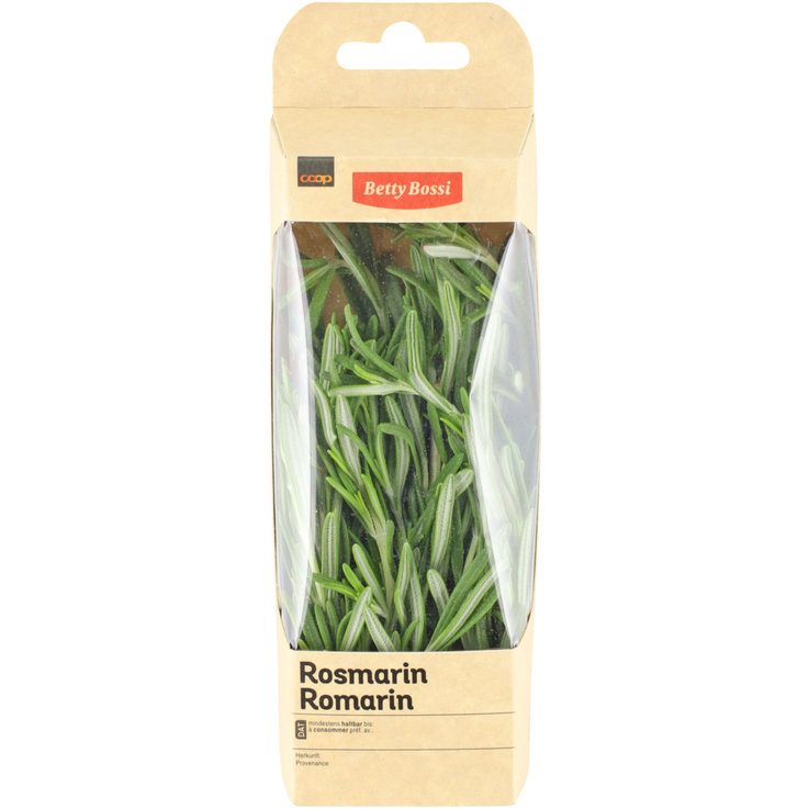 Fresh Herbs - Betty Bossi Rosemary 1 Bunch
