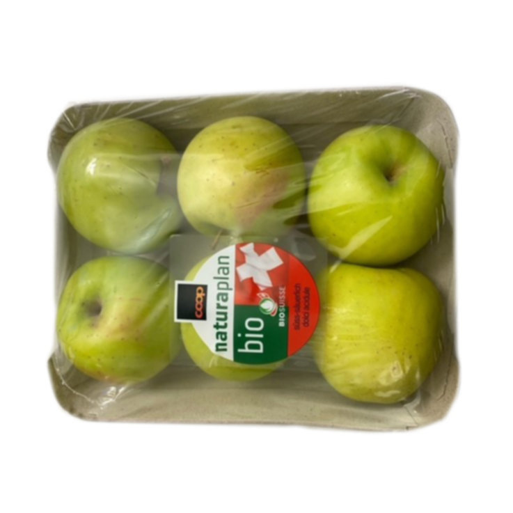 Apples & Pears - Naturaplan Organic Red Apples ca. 750g