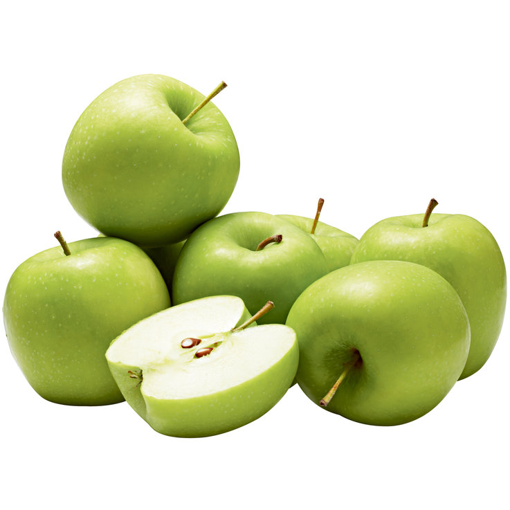 Apples & Pears - Granny Smith Apples ca. 1kg