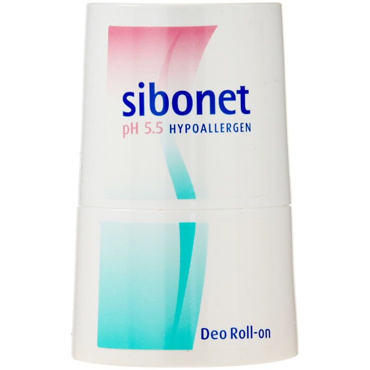 Roll-On & Stick Deodorant - Sibonet pH 5.5 Roll-on Deodorant