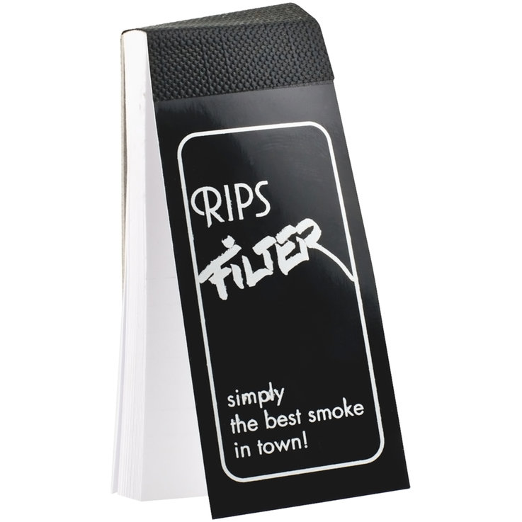 Filter - Rips Cigarette Filters 40 pieces