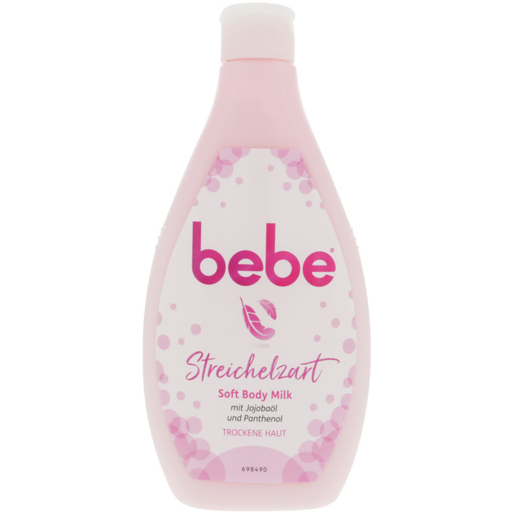 Body Lotion - Bebe Young Care Soft Body Lotion