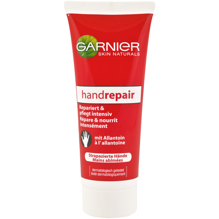 Hands - Garnier Repair Hand Cream