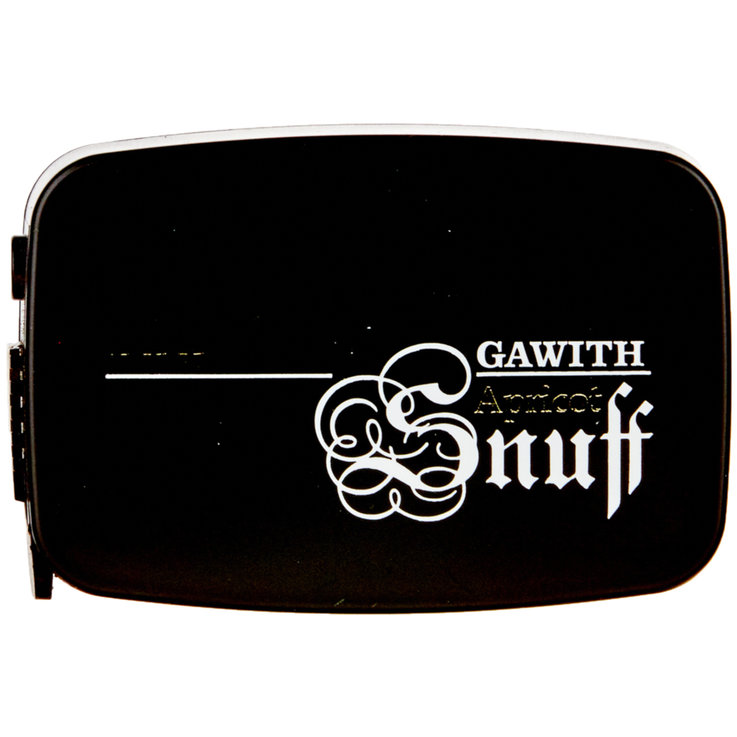 Tobacco Products - Gawith Apricot Snuff