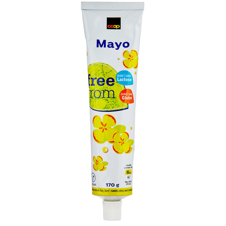 Maionese - Free From Mayo