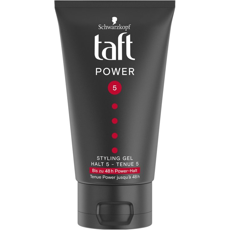 Gel - Taft Haargel Power Mega Strong