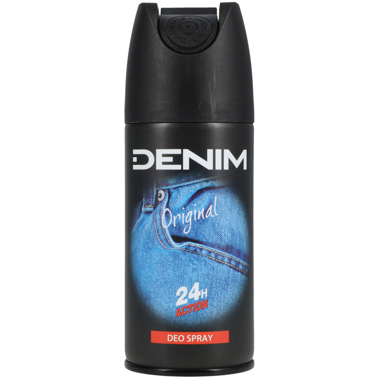 Body Spray & Deodorants - Denim Men Déodorant en spray