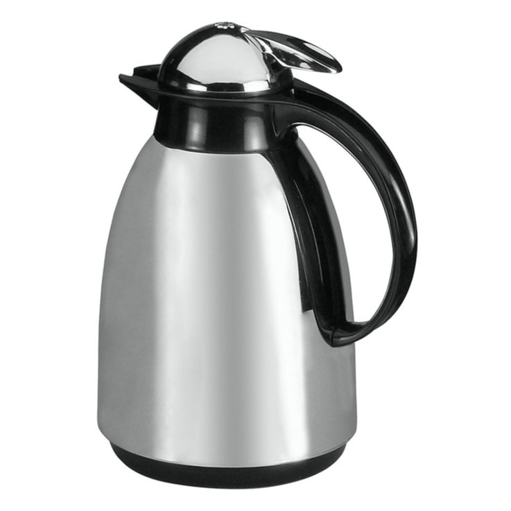 Jugs & Water Softeners - Chrome Jug 1 Litre