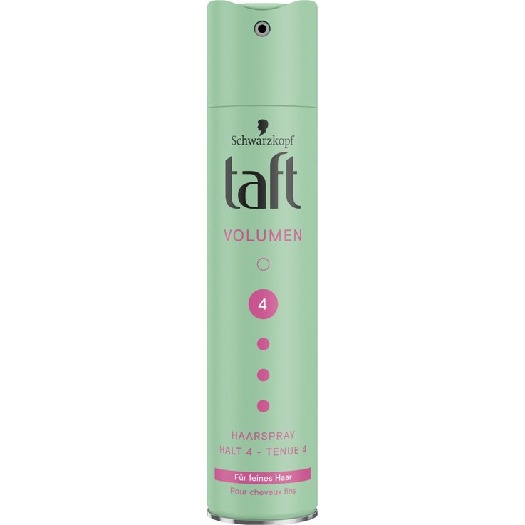 Laques - Taft Volume Hairspray Mega Strong