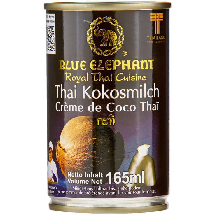 Milk Specialities - Blue Elephant Thai Coconut Milk