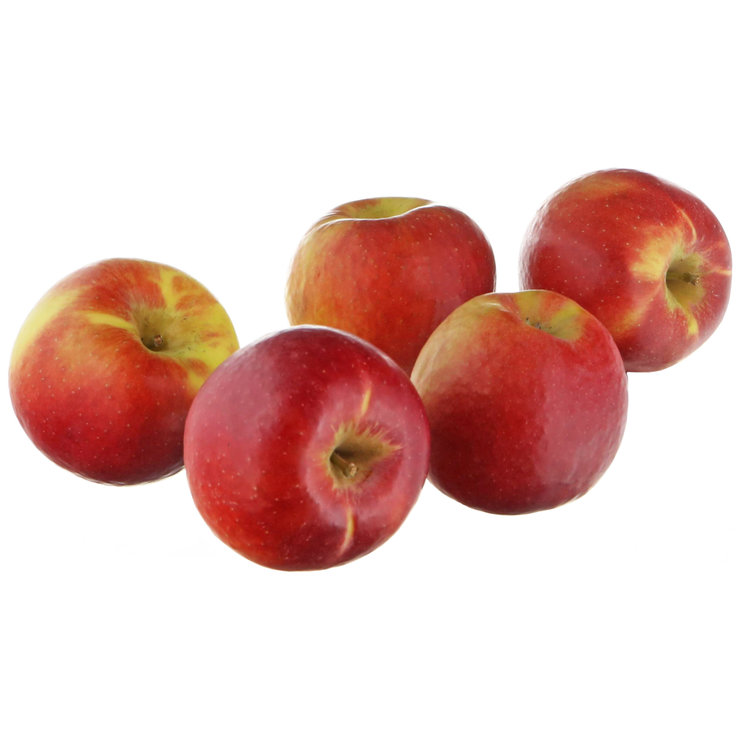 Apples & Pears - Apples Diwa 4-6 Pieces ca. 1kg