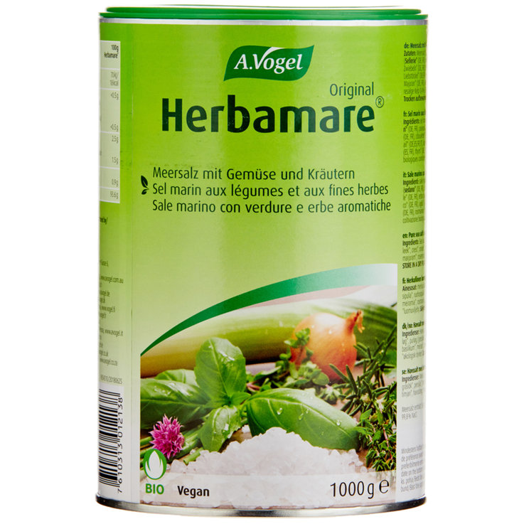 Sale - Bioforce Herbamare