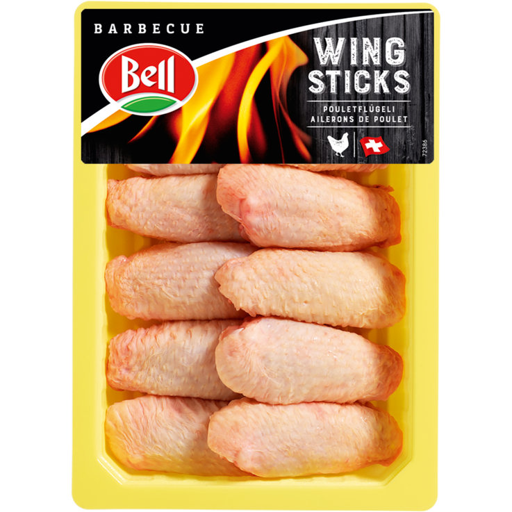 Poultry - Bell Chicken Sticks ca. 420g