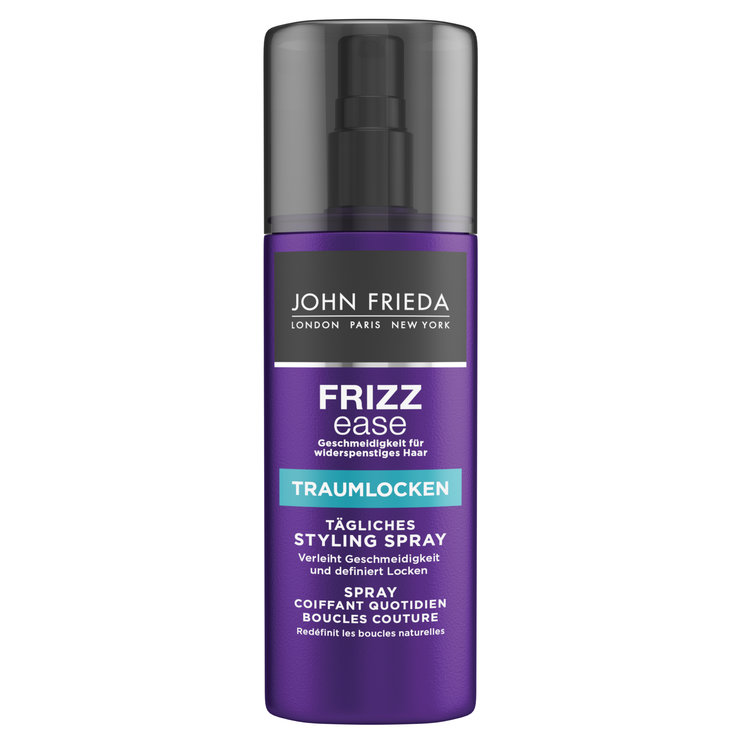 Styling - John Frieda Frizz Ease riccioli sogno riccioli Daily Styling Spray