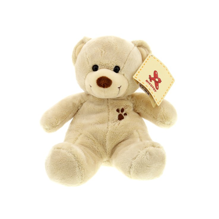 Dolls & Cuddly toys - Nicotoys Assorted Plush Bear