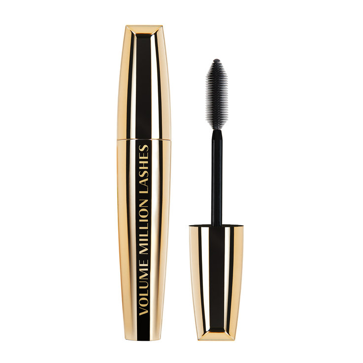 Occhi - L'Oréal Paris Million Lashes Mascara noir
