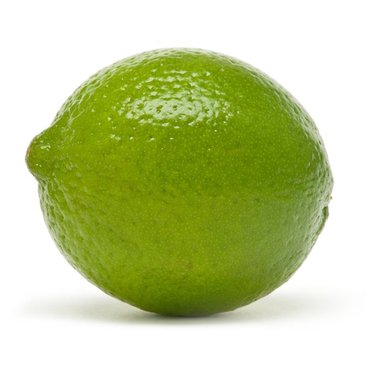 Citrus Fruit - Fairtrade Lime 1 Piece 1PCE