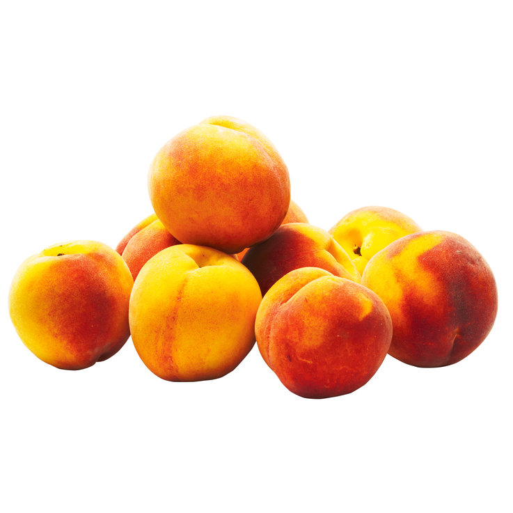More Garden Fruit - Naturaplan Organic Peaches ca. 1kg