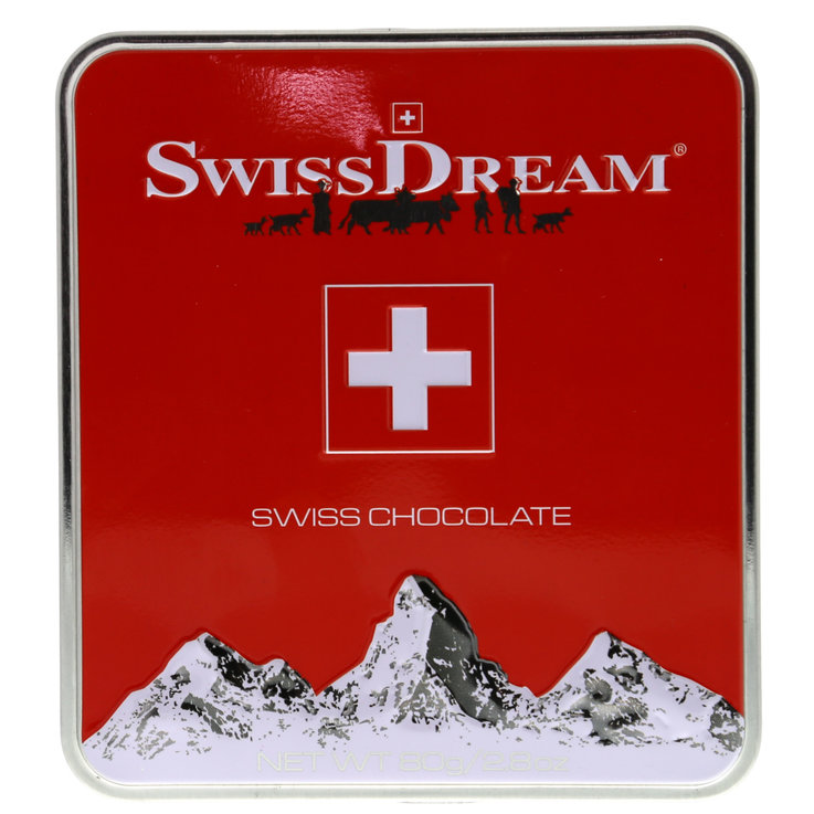 Contenitori & Vaschette salvafreschezza - Swiss Dream Swiss Box
