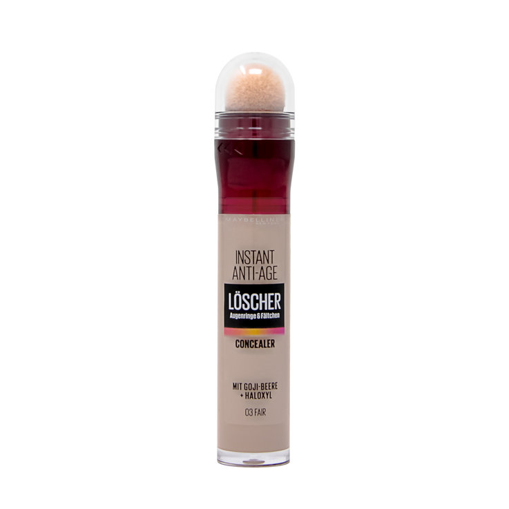 Face - Maybelline Concealer Instant Anti-Aging 03 Fair