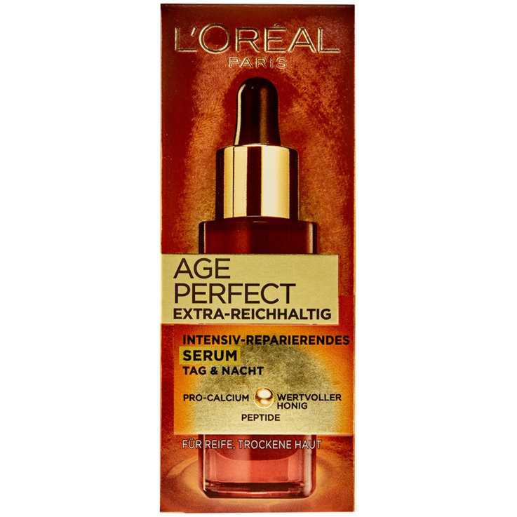 Serum & Masks - L'Oréal Age Perfect Extraordinary Repair Serum