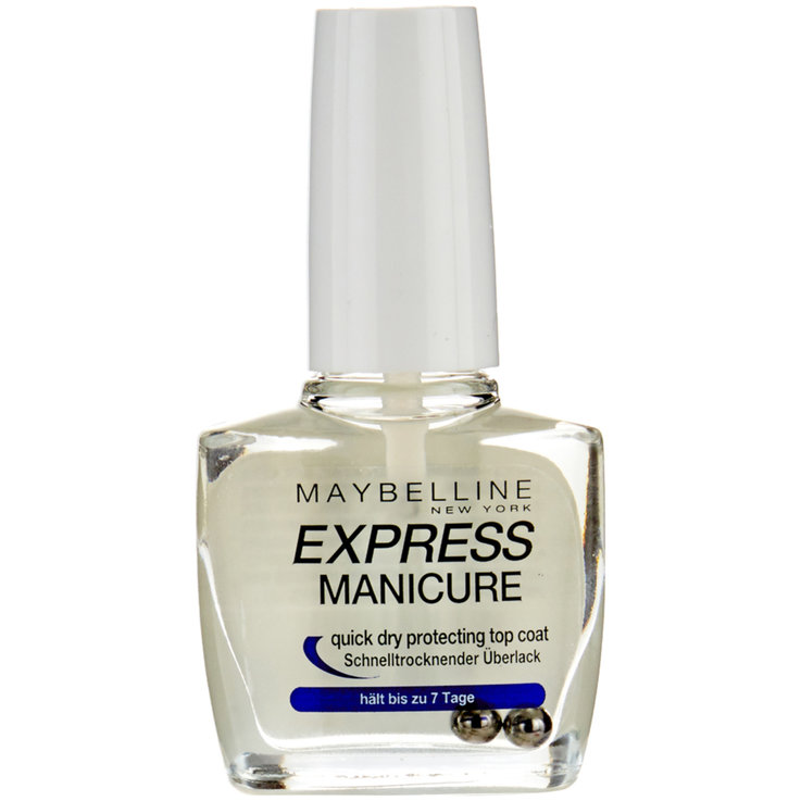Nails - Maybelline Express Manicure Nail Polish
