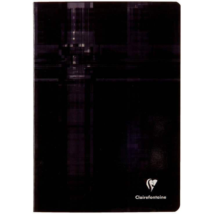 Notebooks - Clairefontaine A4 Graph Notebook