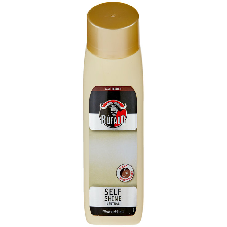 Shoe care - Bufalo Self Shine Neutral Shoe Polish