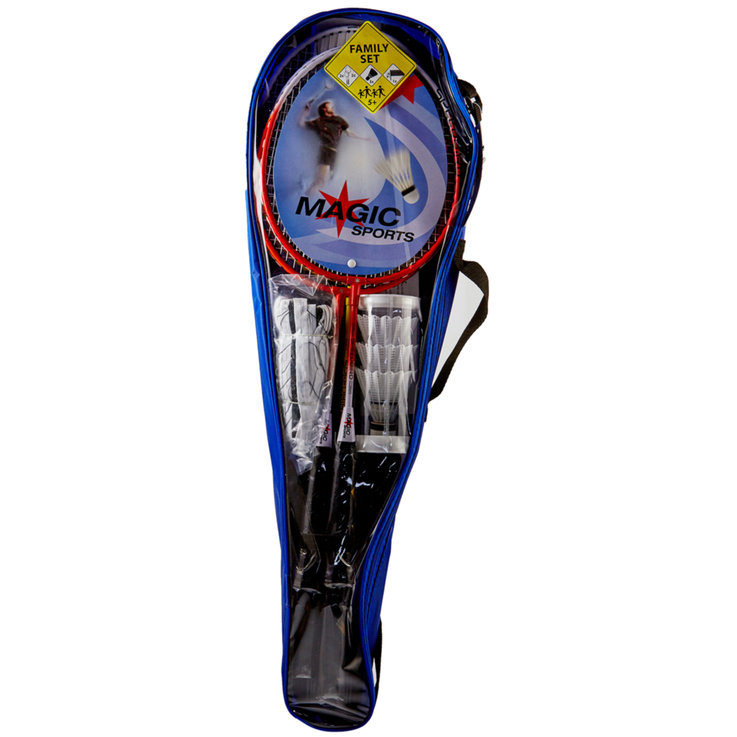 Outdoor Games - Magic Sport Badminton Set