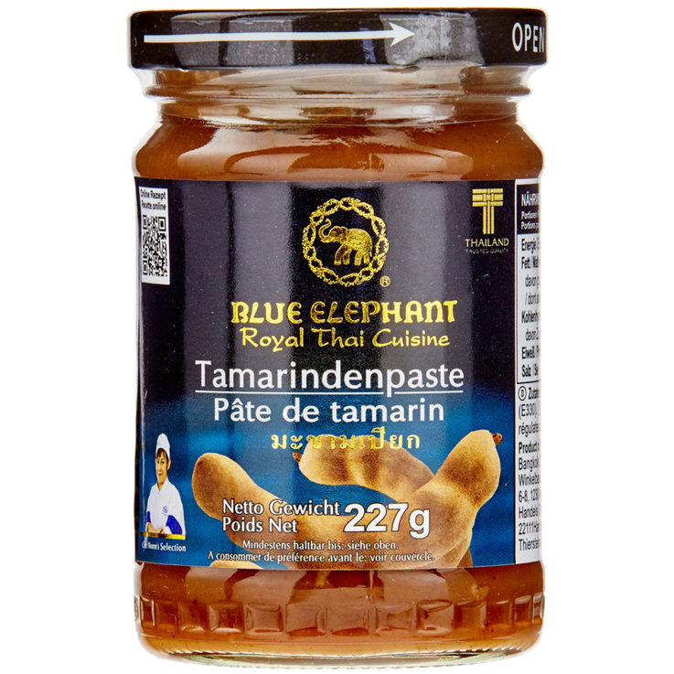 Asia - Blue Elephant Tamarind Paste