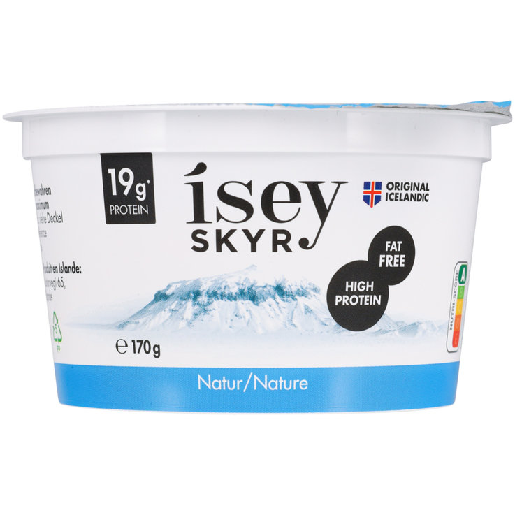 Quark Nature - isey Skyr Nature