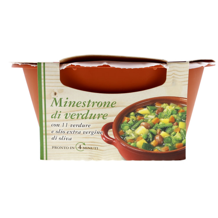 Mix di verdure - Naturello Minestrone verdure