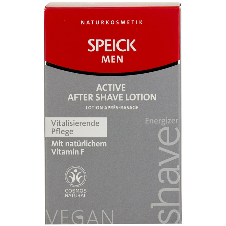 Aftershave - Speick Men After Shave Lotion