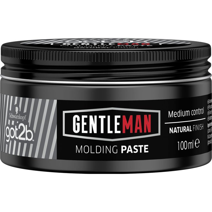 Wachs - got2b gentleman paste