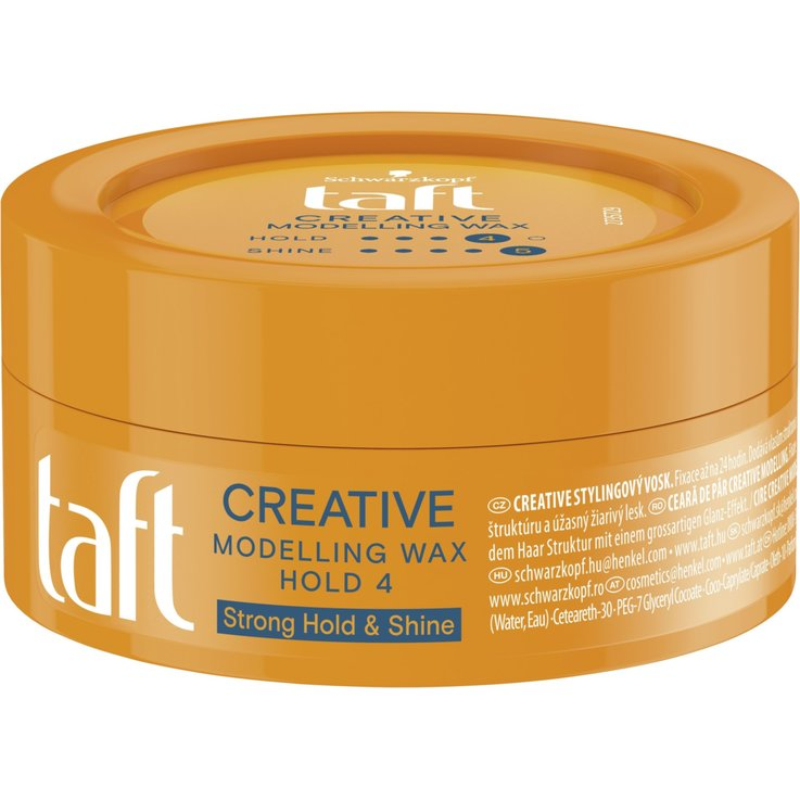 Wachs - Taft Looks Art Wax 75ML