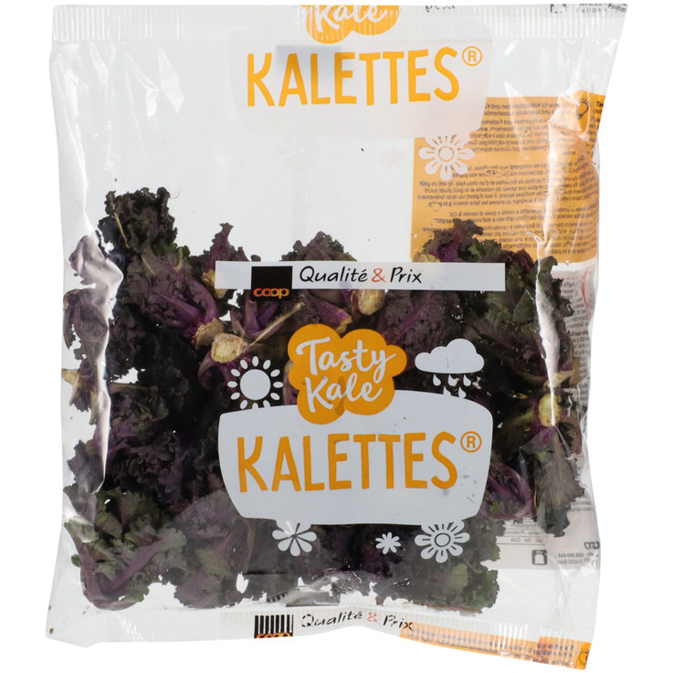 Brussel Sprouts & Cabbage - Flower-Sprouts 200g