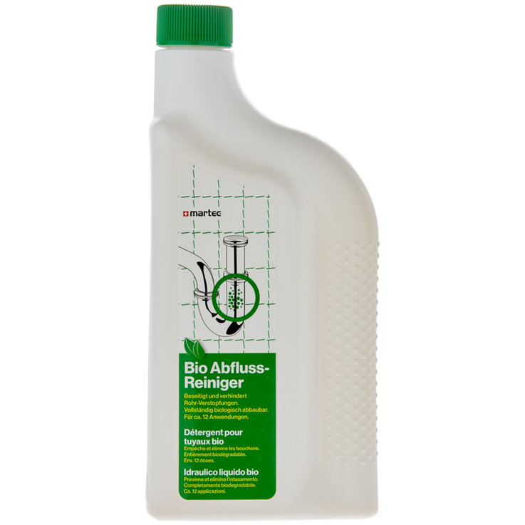 Drain Cleaner - Martec Organic Drain Cleaner