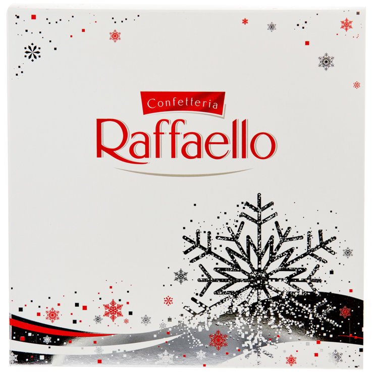 Chocolate Gifts - Raffaello Chocolates 40 Pieces