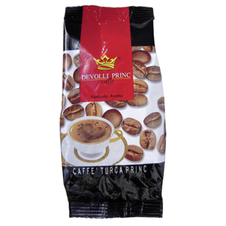 Coffee Beans - Devolli Princ Ground Coffee