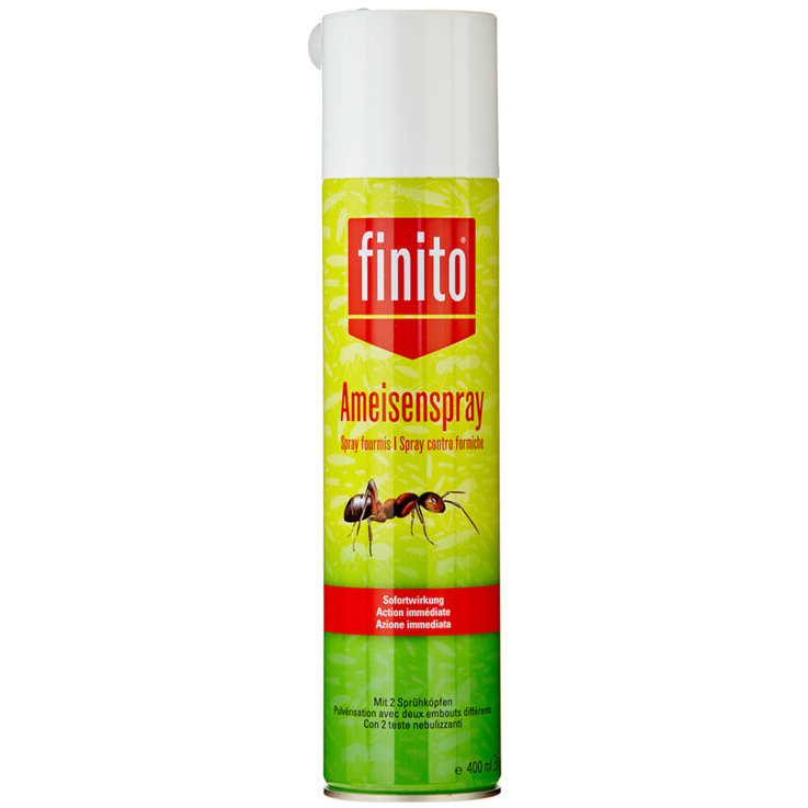 Insect Repellent - Finito Ameisenspray