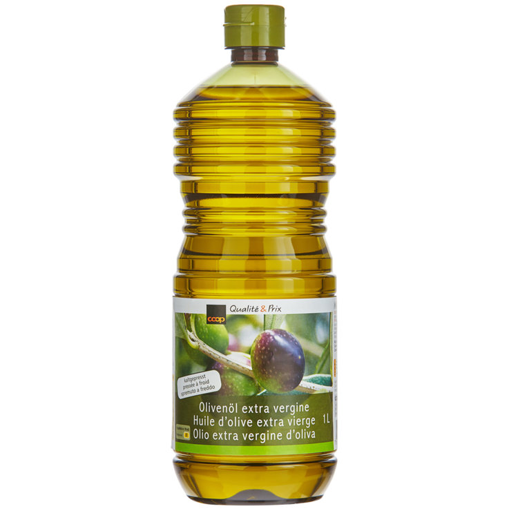 Olive Oil - Extra Virgin Olive Oil