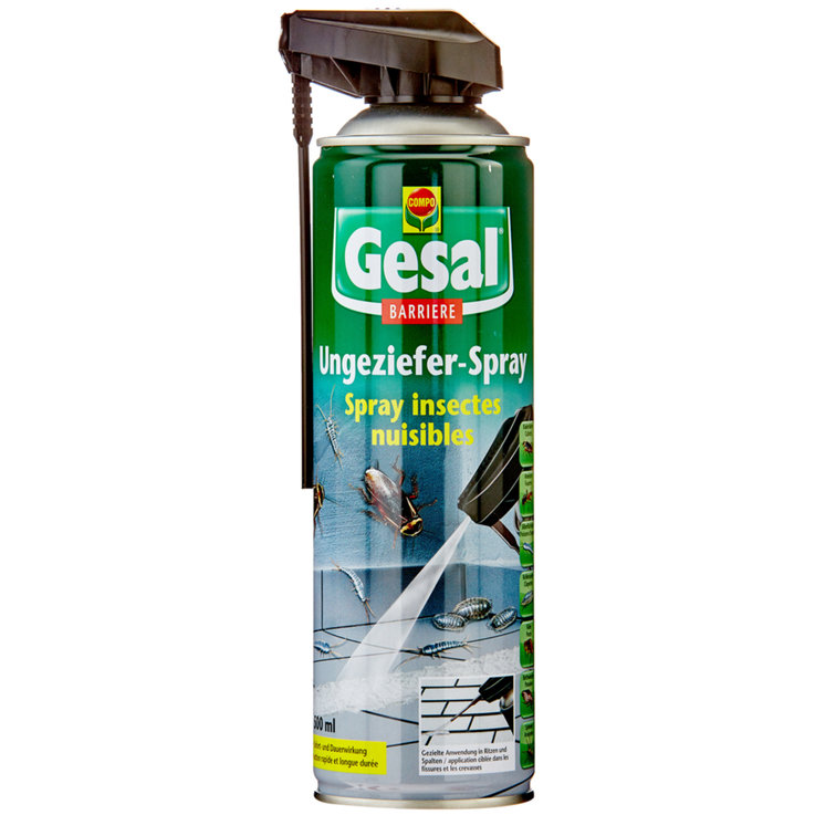 Insect Repellent - Gesal Insect Spray