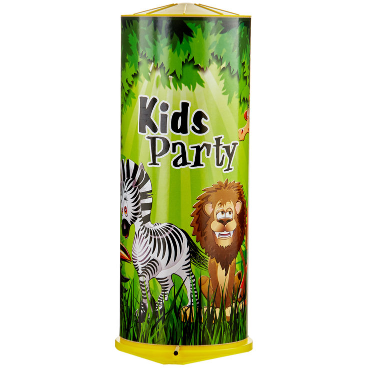 Party Dekoration - Tischbombe Party Kids