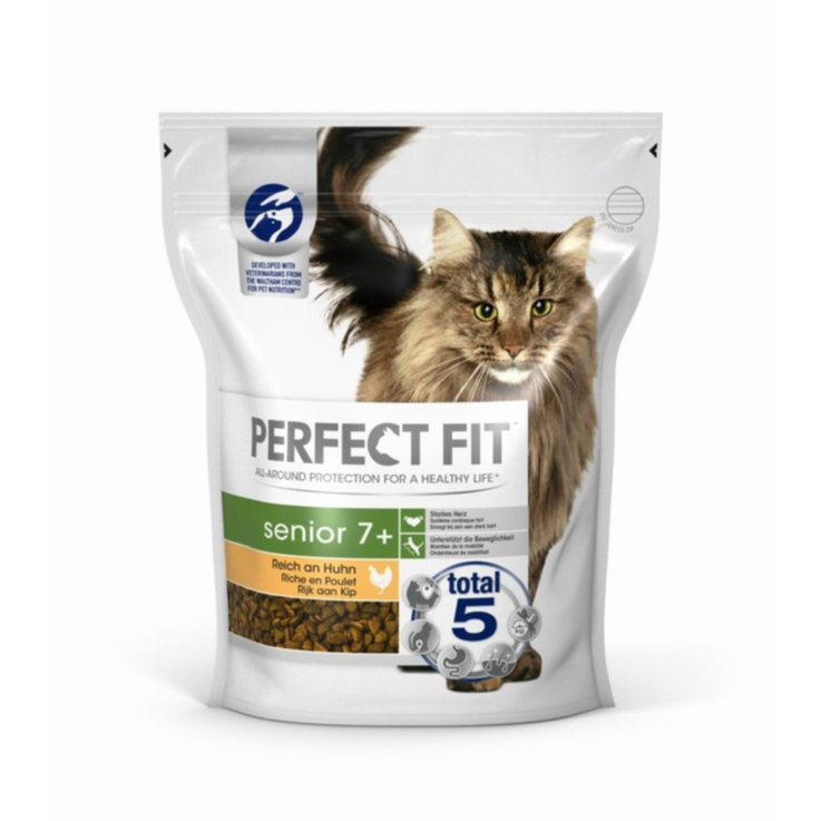 Trockenfutter - Perfect Fit Senior 7+ mit Huhn