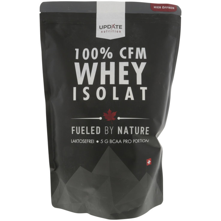 Proteins - Update Nutrition Vanilla Whey Protein Concentrate